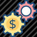 automation, making, money, money making