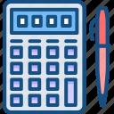 accounting, calculator, education, math, study