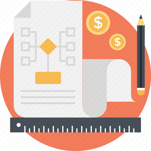 document, note, report, sheet, text contract icon