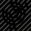 arrow, bullseye, business, dart, target