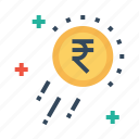 business, growth, money, raining, success, transaction