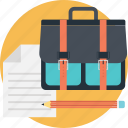 bag, career, case, job, portfolio icon