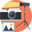 camera, graphics, images, landscape, photography icon