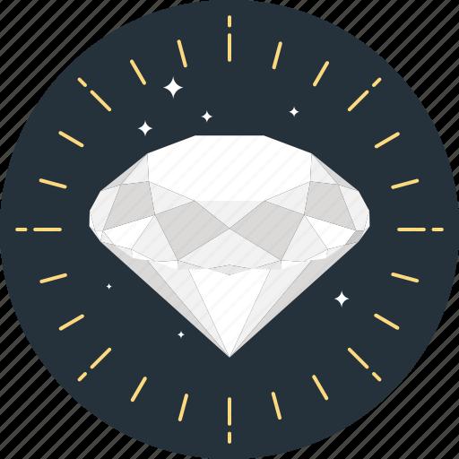 bright, business, favorite, finance, premium icon