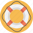 guard, help, lifebuoy, lifeguard, lifesaver icon
