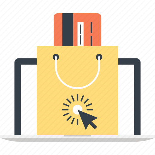 business, commerce, digital, ecommerce, electronic, shopping, webshop icon
