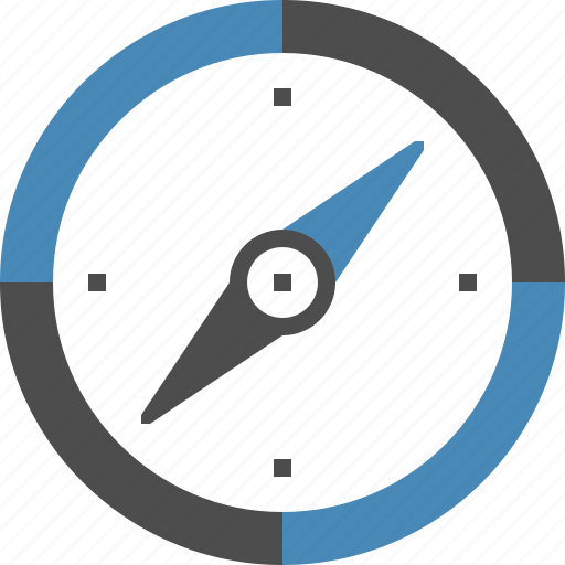 compass, direction, gps, location, mission, navigation, travel icon