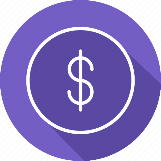 business, chart, currency, finance, graph, marketing, money icon