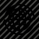 arrow, earth, global, globe, internet, network, world