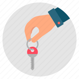 access, house, key, keys, lock, safety icon