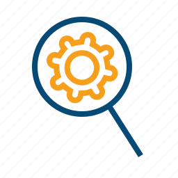 analyze, check, examine, experience, expertise, investigate, test, testing, useability icon