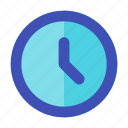 alarm, business, career, clock, date, management, time icon