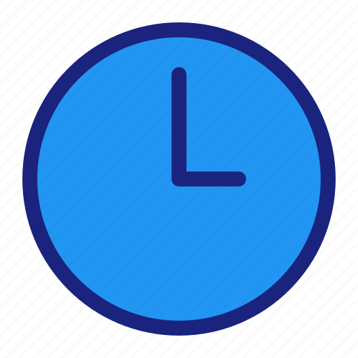 alarm, business, clock, time icon