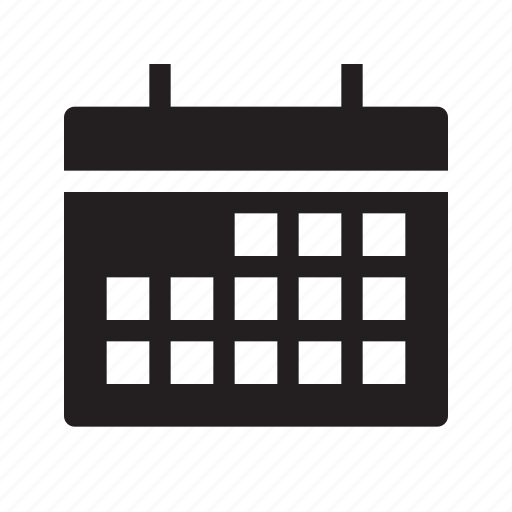 business, calendar, date, schedule icon