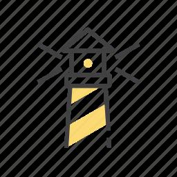 explore, find, view, vision icon