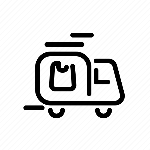 delivery, shipping, transport, transportation, vehicle icon