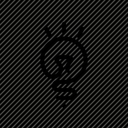 business, creative, idea, innovative, marketing, thought icon