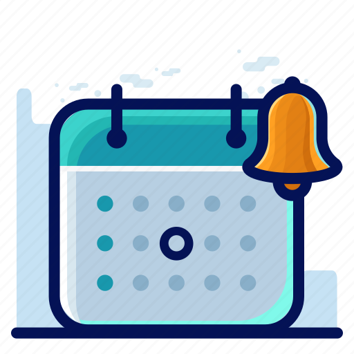 appointment, calendar, date, reminder icon