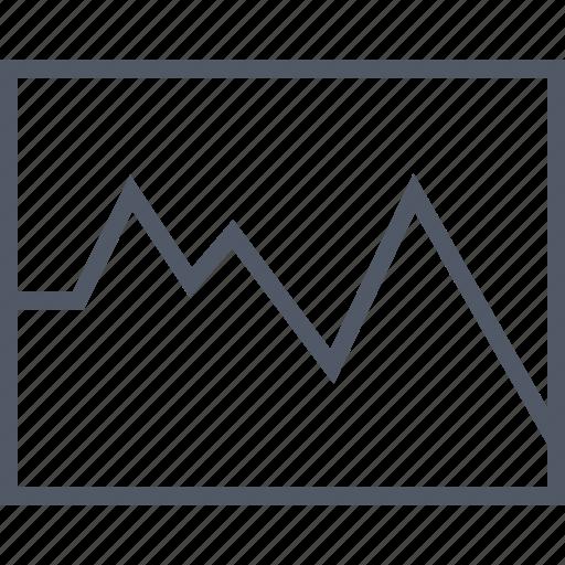 business, crash, low, market, seo, stock icon