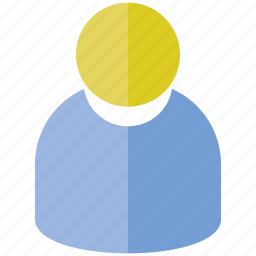 avatar, character, man, person icon