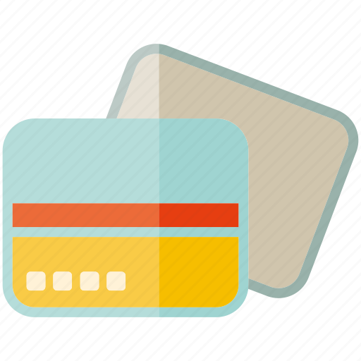 card, credit, payment icon