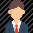 head, men, people, user, worker icon