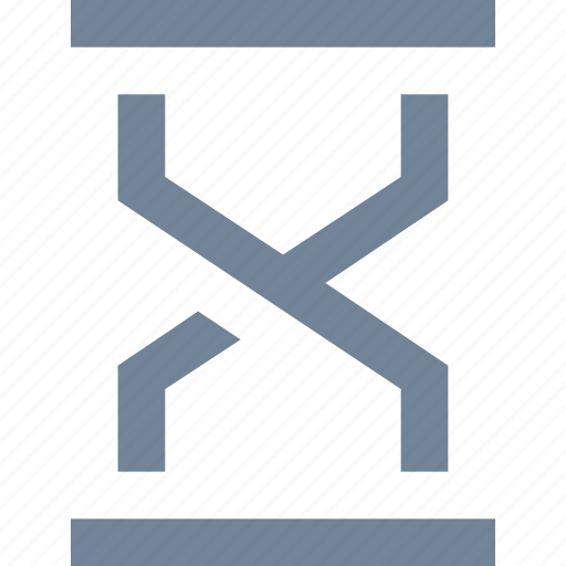 clock, hourglass, office, rush, sand, strategy, time icon