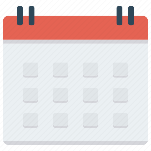 appointment, calendar, date, event, month icon