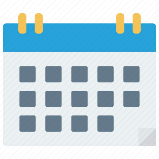 Appointment, calendar, date, event, month icon - Download on Iconfinder