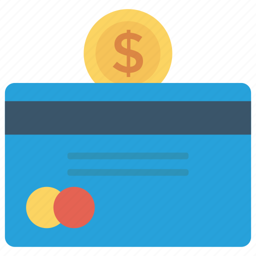 Atm, card, credit, debit, payment icon - Download on Iconfinder