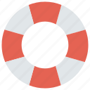 lifetube, protection, safety, secure, swimming icon