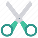 coupon, cut, scissor, stationary, tool icon