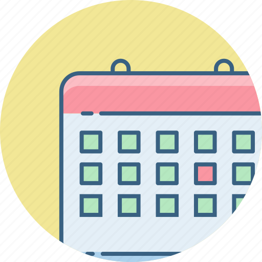 appointment, calendar, day, event, month, year icon