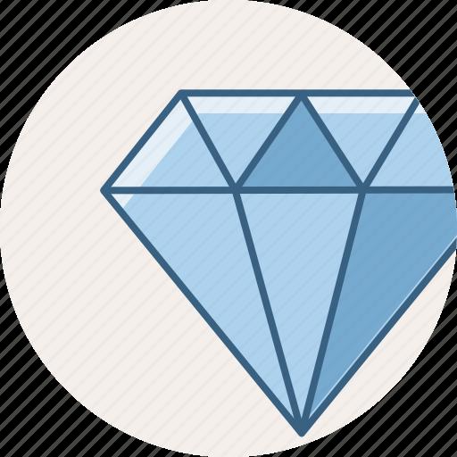 diamond, diamonds, gem, jewel, jewelry, precious, stone icon