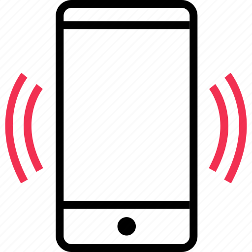 cell, communication, connect icon