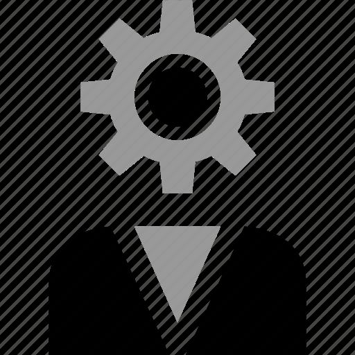 boss, ceo, person, user icon