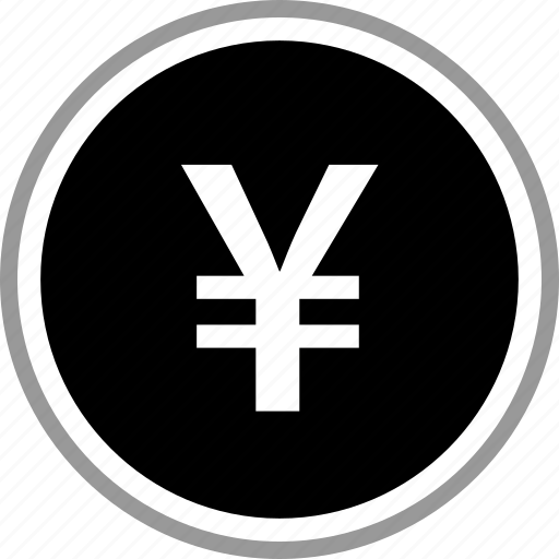 money, pay, payment, yen icon