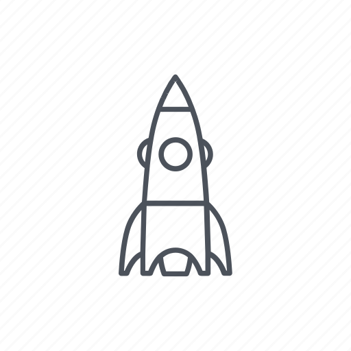 launch, rocket, rocket launch, rocket ship, space ship, start up icon