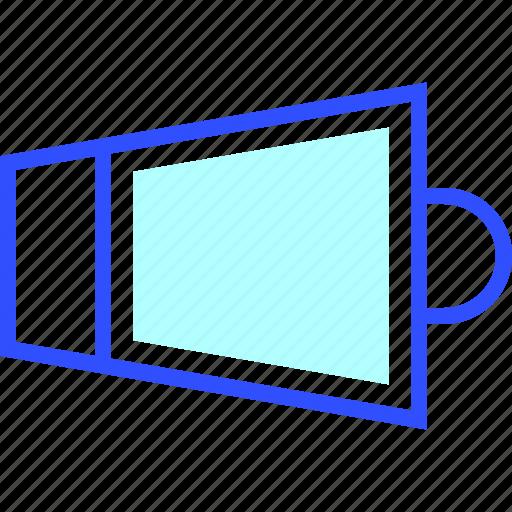 Business, company, digital, finance, megaphone, startup icon - Download on Iconfinder