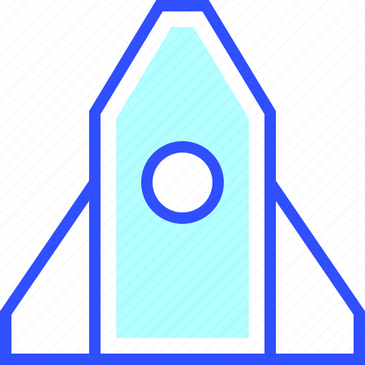 Business, company, digital, finance, rocket, startup icon - Download on Iconfinder