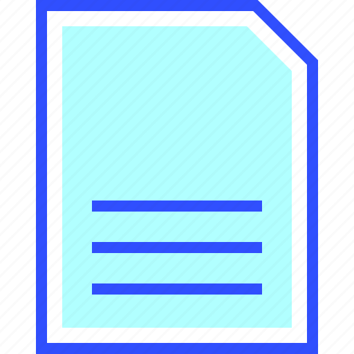 business, company, digital, document, file, finance, startup icon