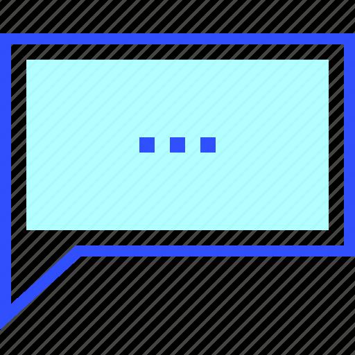 business, chat, communication, company, digital, finance, startup icon