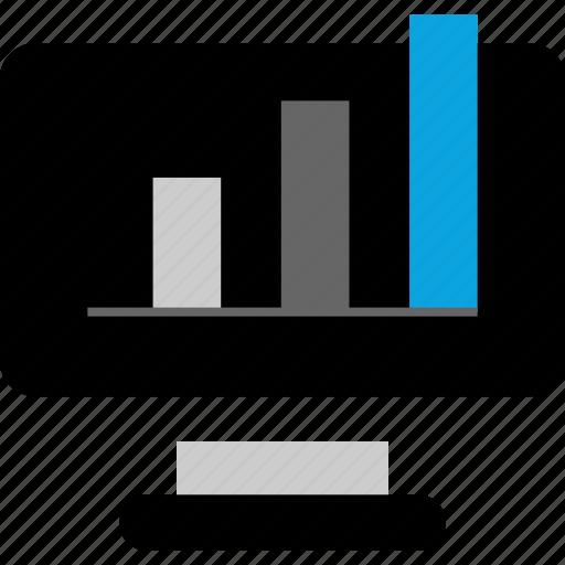 analytics, seo, startup, web icon