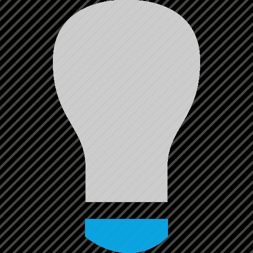 brilliant, idea, online, web icon