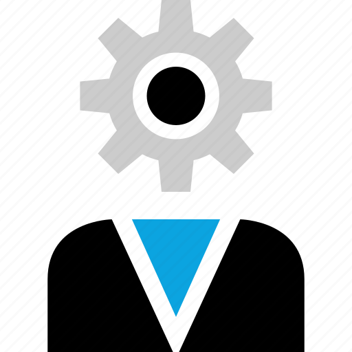 business, owner, seo, startup icon