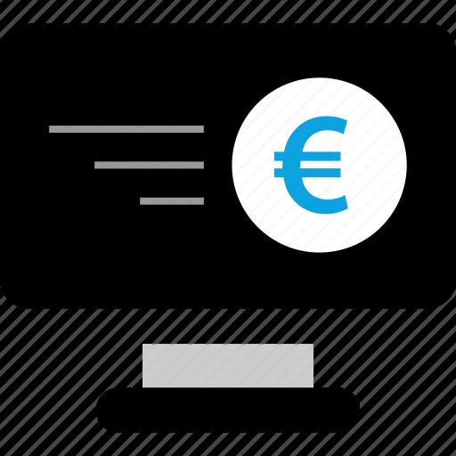 fast, money, online, web icon