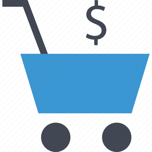 business, cart, shop, shopping icon