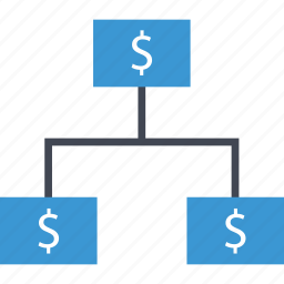 bars, business, graph, report, strategy icon