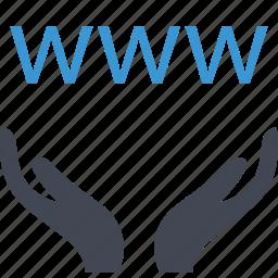 business, web, website, www icon