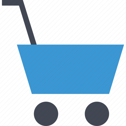 cart, online, shoo, shopping, web icon